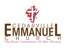 Cedarville Emmanuel Church